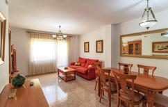Ferienwohnung 1377464 für 4 Erwachsene + 2 Kinder in Estepona