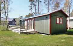 Vakantiehuis 1377523 voor 6 volwassenen + 2 kinderen in Löttorp