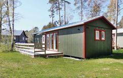 Vakantiehuis 1377526 voor 6 volwassenen + 2 kinderen in Löttorp