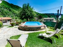 Holiday home 1377559 for 6 persons in San Marcello Pistoiese