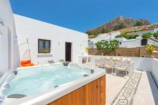 Holiday home 1377592 for 6 persons in Lindos