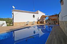 Casa de vacaciones 1377668 para 7 personas en Benissa