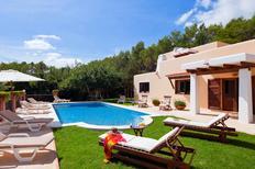 Villa 1377688 per 10 persone in Santa Eulària des Riu