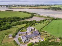 Holiday home 1377723 for 6 persons in Saint Issey