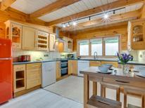 Rekreační dům 1377732 pro 8 osob v Little Petherick