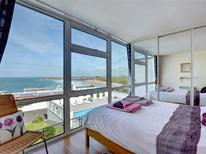 Holiday apartment 1377738 for 4 persons in Newquay