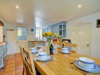 Maison de vacances 1377739 pour 6 personnes , Newquay