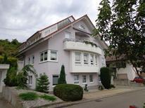 Appartement de vacances 1377760 pour 3 personnes , Endingen