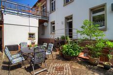 Mieszkanie wakacyjne 1377762 dla 4 osoby w Renchen