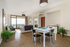 Mieszkanie wakacyjne 1377868 dla 5 osób w Marsala