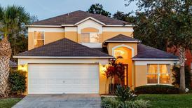 Villa 1377869 per 6 adulti + 2 bambini in Kissimmee