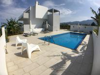 Holiday home 1377875 for 10 persons in Pili auf Kos