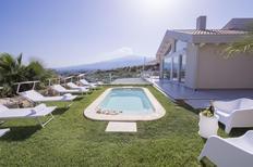 Maison de vacances 1377880 pour 7 personnes , Giardini Naxos
