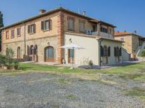 Holiday home 1377939 for 12 persons in Pomarance