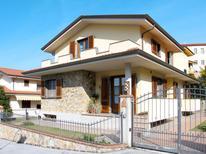 Vakantiehuis 1377940 voor 5 personen in Quiesa