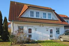 Holiday home 1377959 for 4 persons in Dorumer Neufeld