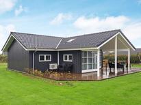 Apartamento 1377983 para 8 personas en Gjeller Odde