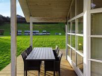 Ferienhaus 1377983 für 8 Personen in Gjeller Odde