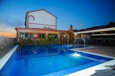 Holiday apartment 1378015 for 10 persons in Novalja