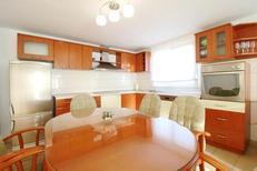 Mieszkanie wakacyjne 1378063 dla 6 osób w Grbe