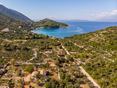 Gemütliches Ferienhaus : Region Dubrovnik-Neretva für 3 Personen