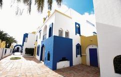 Semesterhus 1378129 för 2 vuxna + 1 barn i Roquetas de Mar