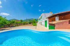 Holiday home 1378138 for 6 persons in Andratx