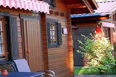 Holiday home 1378155 for 2 persons in Sternberg