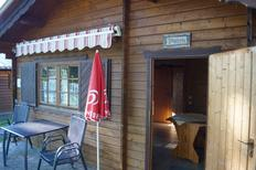 Holiday home 1378156 for 2 persons in Sternberg
