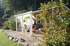Mobile home 1378157 for 4 persons in Sternberg