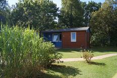 Holiday home 1378158 for 2 persons in Sternberg