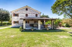Holiday home 1378173 for 16 persons in Fermo