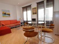 Appartamento 1378216 per 4 persone in Madrid