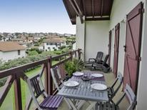 Holiday apartment 1378247 for 4 persons in Bidart