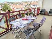 Rekreační byt 1378247 pro 4 osoby v Bidart