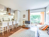 Appartement 1378264 voor 4 personen in Saint-Tropez