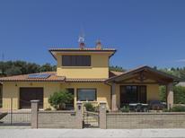 Dom wakacyjny 1378327 dla 6 osób w Suvereto