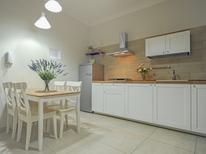 Holiday apartment 1378328 for 4 persons in Pompei
