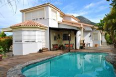 Ferienhaus 1378600 für 8 Personen in Alhaurin de la Torre