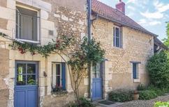 Ferienhaus 1378614 für 8 Personen in Civray-sur-Esves