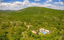 Villa 1378636 per 10 persone in Poljica