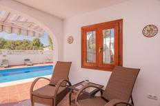 Holiday apartment 1378653 for 4 persons in Moraira