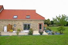 Holiday home 1378702 for 4 persons in Bacilly