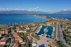 Holiday apartment 1378790 for 6 persons in Sirmione