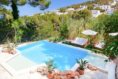 Holiday home 1378806 for 12 persons in Sant Josep de sa Talaia