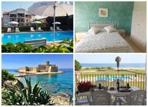 Holiday home 1378814 for 4 persons in Isola di Capo Rizzuto