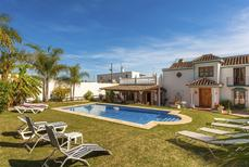 Holiday home 1378850 for 10 persons in Marbella