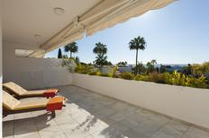 Holiday apartment 1378856 for 4 persons in Marbella