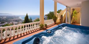 Holiday home 1378886 for 8 persons in Nerja