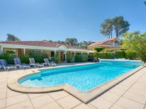 Ferienhaus 1379015 für 8 Personen in Lacanau